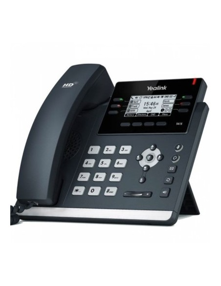 SIP-T41S, Ultra-elegant IP Phone