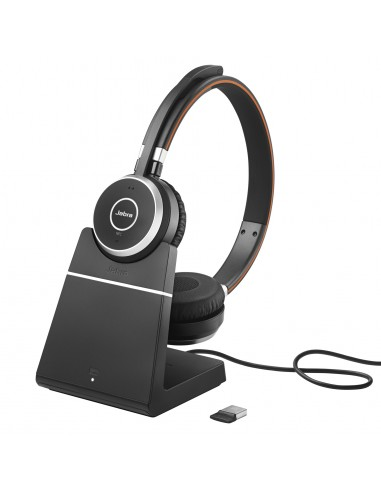 Evolve 65 - Stereo - Base - UC