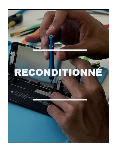 Smartphone reconditionné